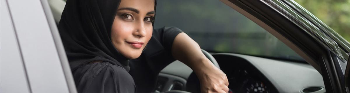 Ladies Driving School – Best Driving School in Lahore
